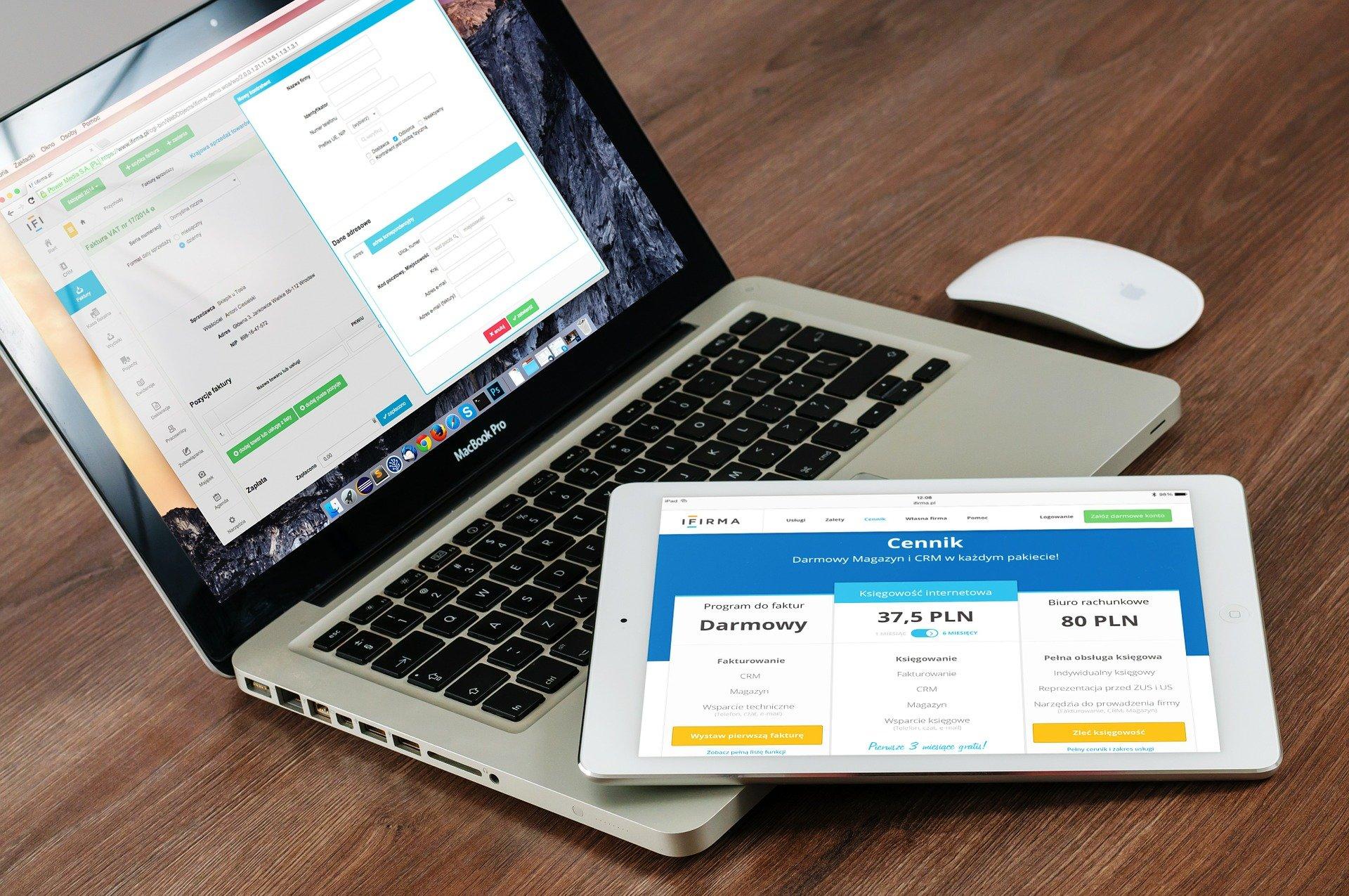 FattureWeb: scopri il nuovo servizio per l'amministrazione aziendale